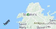 Port of Saint John, Antigua and Barbuda