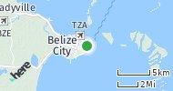 Port of Belize, Belize