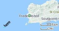 Port of Frederiksted, U.S. Virgin Islands
