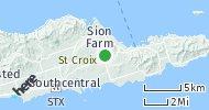 Port Of Alucroix, U.S. Virgin Islands