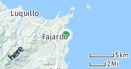 Port of Fajardo, Puerto Rico