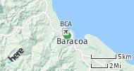 Puerto de Baracoa, Cuba