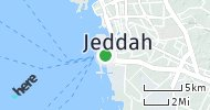 Jeddah Islamic Port, Saudi Arabia
