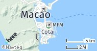 Macau Port , Hong Kong