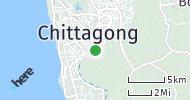 Port of Chittagong, Bangladesh