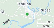 Port of Khulna, Bangladesh