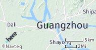 Fangcun Port, China
