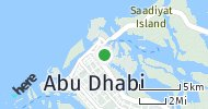Abu Al Bukhoosh, United Arab Emirates