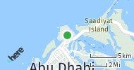 Mubarraz Oil Terminal, United Arab Emirates