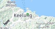Port of Keelung, Taiwan