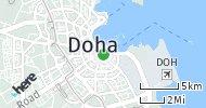 Port of Doha, Qatar