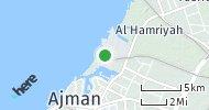 Port of  Hamrivah, United Arab Emirates