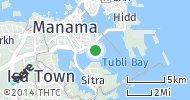 Port of Mina Salman, Bahrain