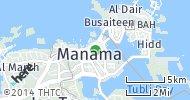 Al Manamah Harbor, Bahrain