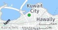Port of Shuwaikh, Kuwait