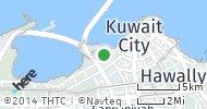 Port of Al Kuwayt, Kuwait