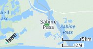 Port of Sabine Pass, United States