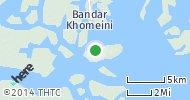 Imam Khomeini (BIK) Port, Iran