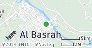 Port of Basrah, Iraq