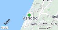 Port of Ashdod, Israel