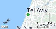 Port of Tel Aviv Yafo, Israel
