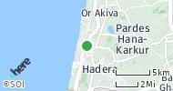 Port of Hadera, Israel