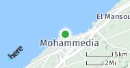 Port of Mohammedia, Morocco