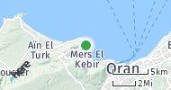 Port of Mers El Kebir, Algeria