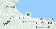 Port of Arzew El Djedid, Algeria