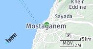 Port of Mostaganem, Algeria
