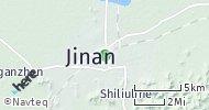 Jinan Port (Chinan /Tsinan), China