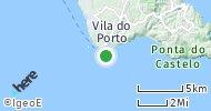 Port of Vila Do Porto, Portugal