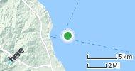 Port of Donghae (Tonghae), South Korea