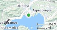 Port of Eleusis, Greece