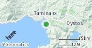 Port of Ormos Aliveriou, Greece