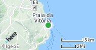 Port of Praia De Vitoria (Ilha Terceira), Portugal