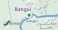 Port of Bangui, Central African Republic