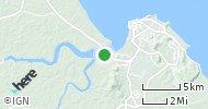 Port de Le Larivot, French Guiana