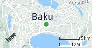 Port of Baku, Azerbaijan