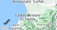 Port of Castellammare di Stabia, Italy