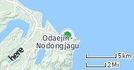 Port of Odaejin, North Korea