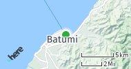 Port of Batumi, Georgia