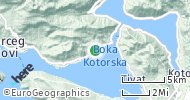 Port of Bijela, Montenegro