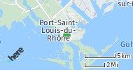 Port St Louis du Rhone, France