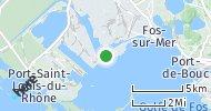 Port of Fos-sur-Mer, France
