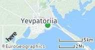 Port of Yevpatoriya, Ukraine