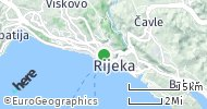 Port of Rijeka, Croatia