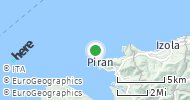 Port of Piran, Slovenia