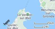 Port of Le Verdon, France