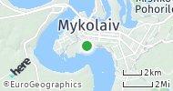 Port of Mykolayiv (Nikolayev), Ukraine